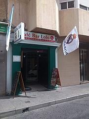 """Sede """"Bar Lolo"""""""