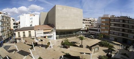Panorámica Teatro Municipal