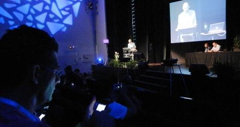 El Teatro Municipal acogerá las numerosas charlas de grandes expertos en la materia