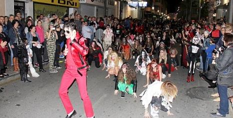 I Marcha zombi