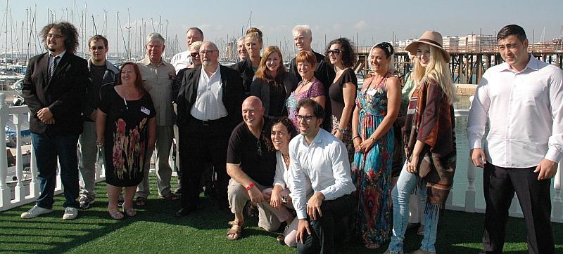 31 octubre 2014 objetivo torrevieja for Oficina turismo torrevieja