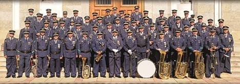 Banda de la Academia General del Aire