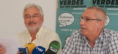 Grupo Municipal de Los Verdes