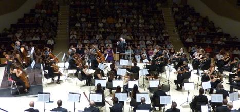 La Orquesta SInfónica de Torrevieja, actuará en el Auditorio Internacional