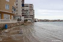 VÍDEO: Subida nivel del mar