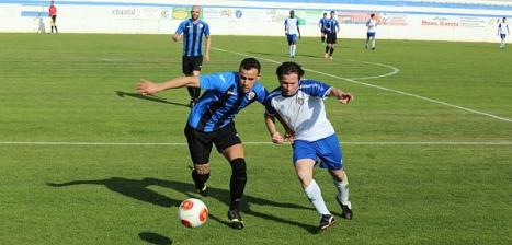 Torrevieja - Cullera del 31-4-2014