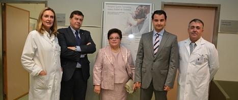 Inauguración de la primera Unidad de la Comarca en el Hospital Quirón