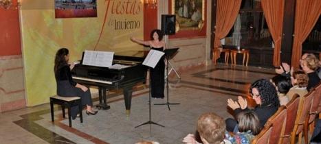 Gala Lírica en el Casino (Archivo)