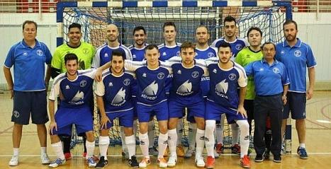 Asivega Torrevieja -Temporada 2014-15