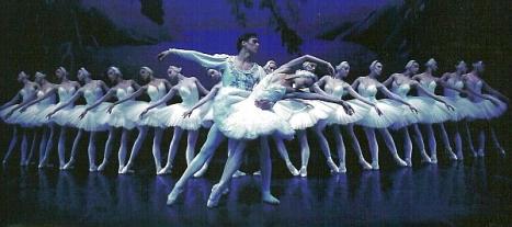 ballet de san petersburgo_el lago de los cisnes
