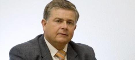 Eduardo Gil Rebollo. Partido Popular