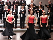 VIDEO: Gala 2. 2ª Parte (M.Carmen Lavesa)