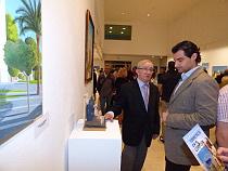 VIDEO: Exposición Pepe López (M.Carmen Lavesa)