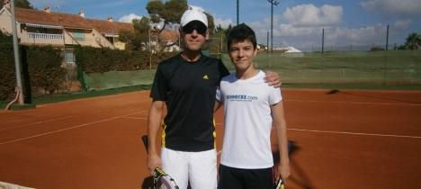 Torneo Copa Davis
