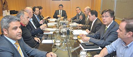 Consejo Agamed (Foto Archivo)