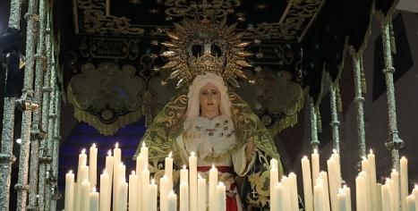 Nuestra Sra. de la Esperanza y de la Paz