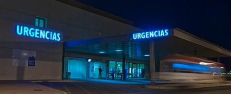 Urgencias Torrevieja