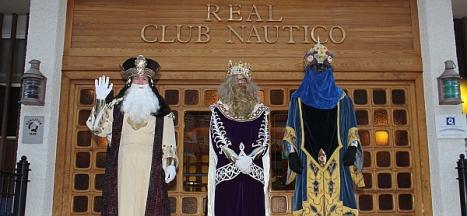 06-01-15 Visita Reyes Magos RCNT 010