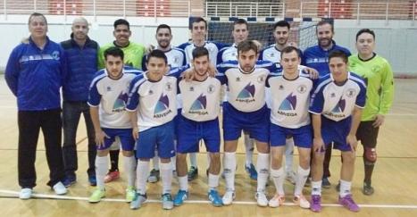 Asivega Torrevieja Fútbol Sala