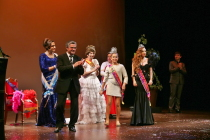 VÍDEO: Pregón del Carnaval (M.Carmen Lavesa)