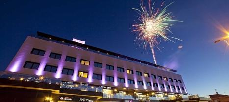 Hotel Doña Monse (Ver web pinchando sobre la foto)