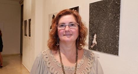 Lola Sánchez, concejal de Fiestas