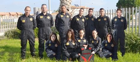 Grupo Operativo Ayocan - Torrevieja