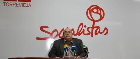 Antonio Ruiz - PSOE