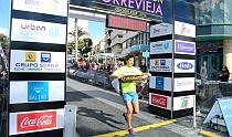 VÍDEO: Llegada Media Maratón (M.C. Lavesa)