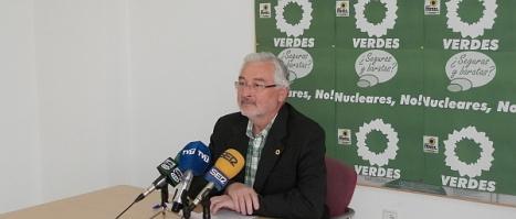 José Manuel Dolón - Los verdes - Torrevieja