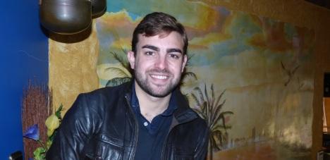 Juanjo Fernández Nova