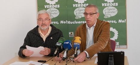 Los Verdes - Torrevieja