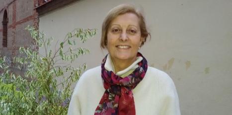 Mamem Mateo, concejal de Sandidad y Ong's