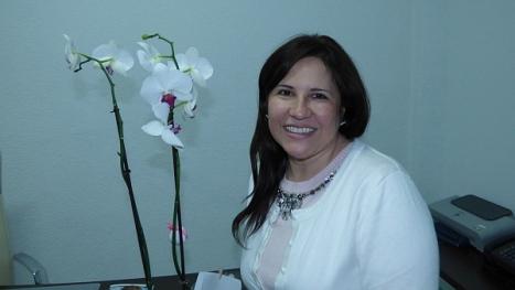 María Nubia Salazar, reelegida presidenta de ASILA