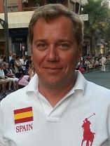 Miguel del Riego