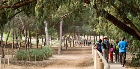 Parque Natural de La Mata