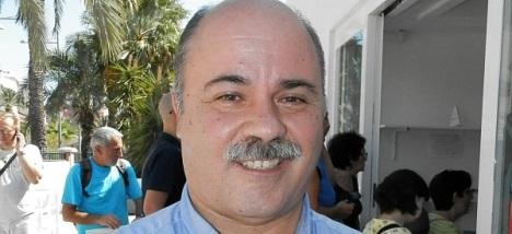 Tomás Ballester, concejal de Bienestar Social