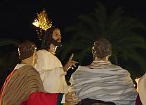 VÍDEO: Procesión del Lunes Santo (Disponible a partir de las 12 h-)