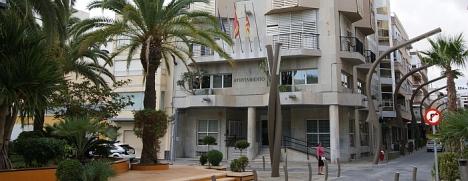 Ayuntamiento de Torrevieja