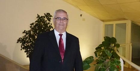 Enrique López Joga