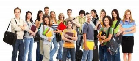 Jovenes-estudiantes