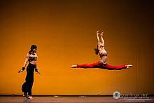 VIDEO:  Estrellas del Ballet Ruso