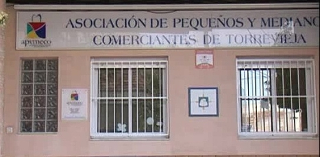 Sede Apymeco Torrevieja