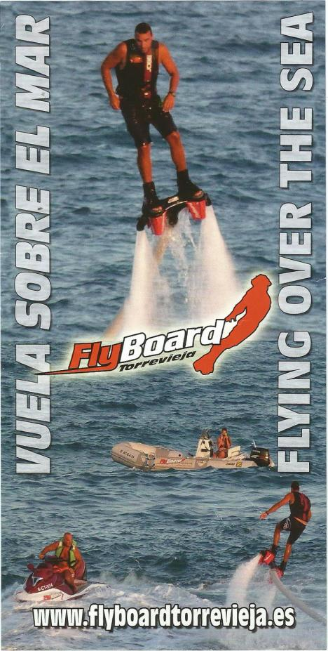 22. FLY BOARD PORTADA