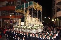 Álbum procesión de las mantillas