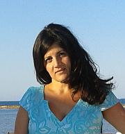 Aned Machado, pasicóloga