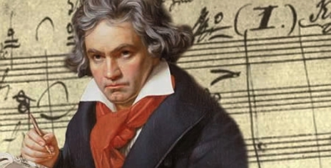 Ludwig van Beethoven (* 16.12.1770 + 26.3.1827)