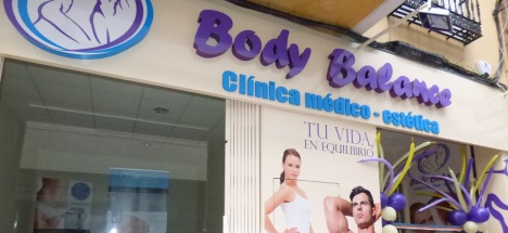 Clínica Body Balance