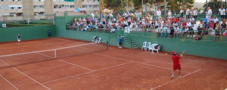 Club de Tenis Torrevieja