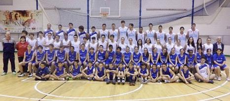 Escuelas de Baloncesto de Torrevieja